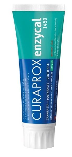 enzycal Dentifrice Curaprox