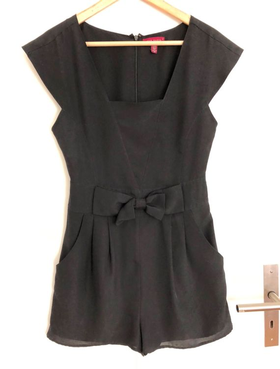 TED BAKER Overall/Jumpsuit; Gr. 2/ S