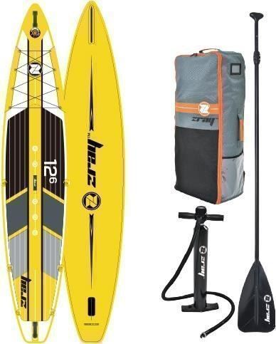 SUP ZRAY R1 Premium Racing Set