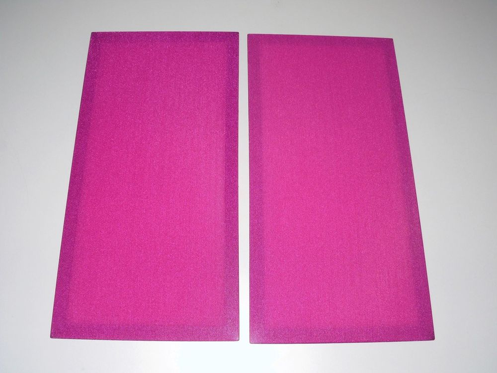 BeoLab 2500 Abdeckung (Farbe Pink)
