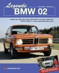 legende bmw 02 historie ab 1959 kaufen auf ricardo. Black Bedroom Furniture Sets. Home Design Ideas