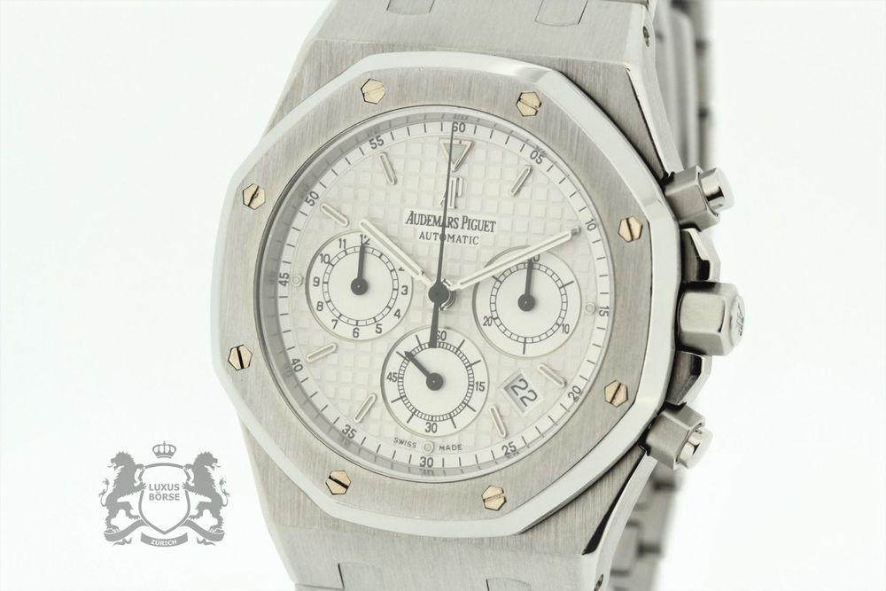AUDEMARS PIGUET Royal Oak Chrono (3389)