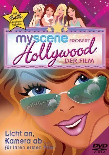 My Scene erobert Hollywood (DVD)