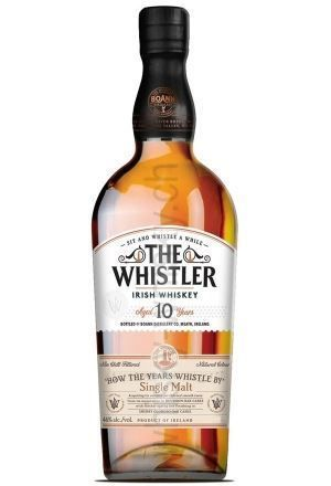The Whistler 10y