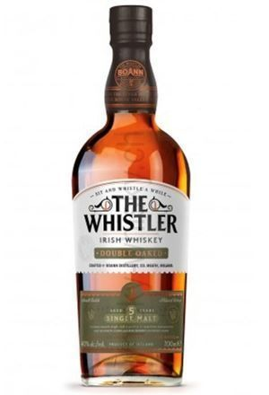 The Whistler 5y