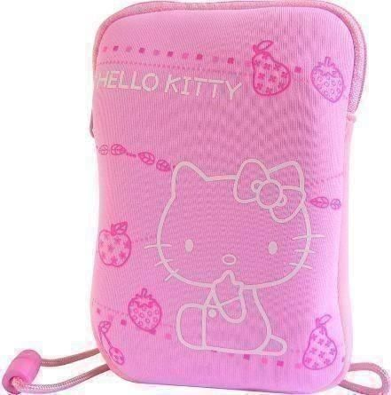 HELLO KITTY: 1 poche/ étui photo/ natel