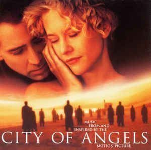 CITY OF ANGELS (CD) Music from...