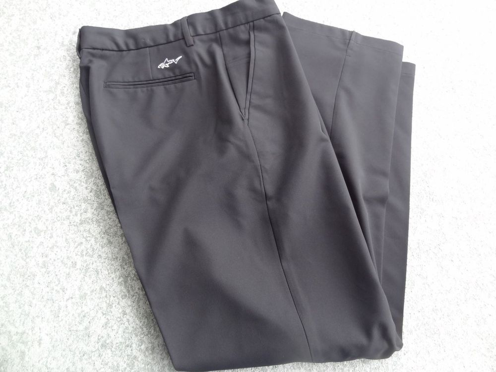 Bundfaltenhose - Greg Norman - 32/34
