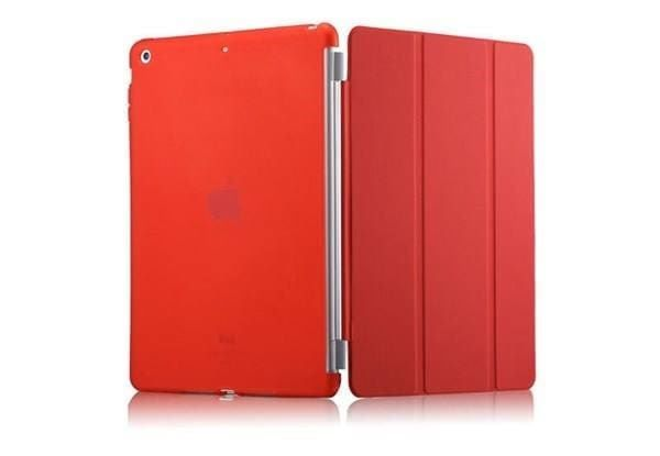 iPad Air Smart Cover Case Rot