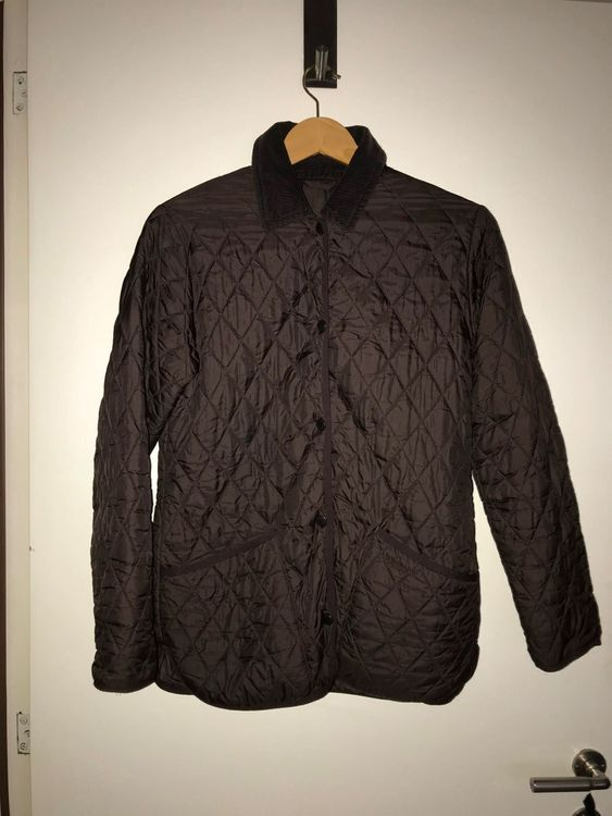 BARBOUR quilted UK 8 36 38 40