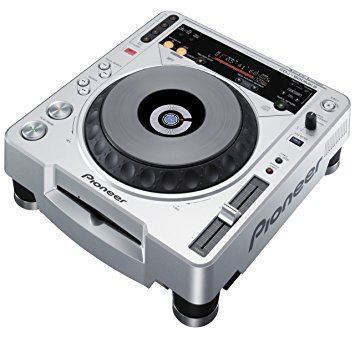 Top Profi Turntable Pioneer CDJ-800MK2!!