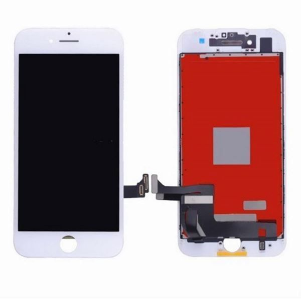 iPhone 7 Plus LCD Display Glas Touch