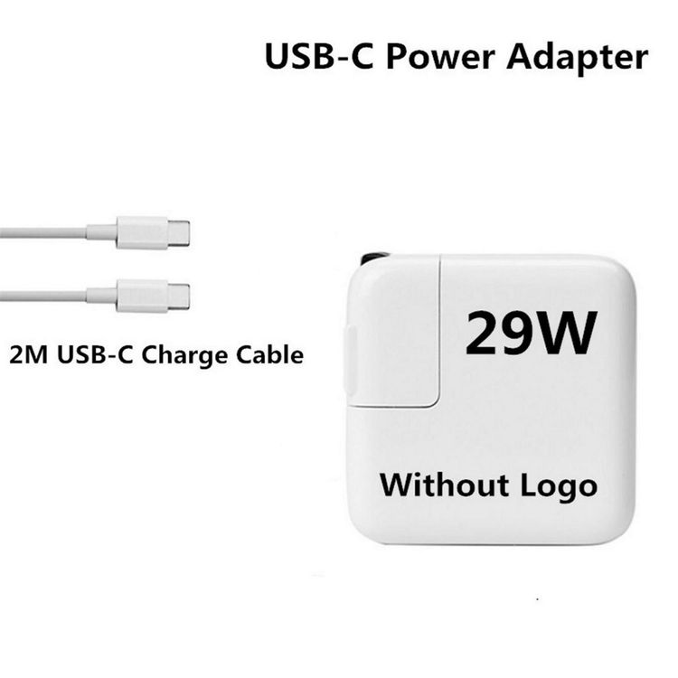 29W Apple MagSafe Power Adapter MacBook