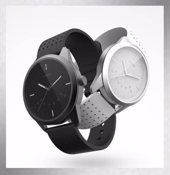 LENOVO 9 Smartwatch Android & iOS 240day
