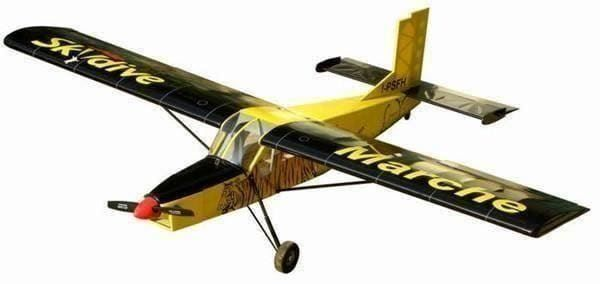 Pilatus Porter PC-6 Tiger, Spw 1580mm VQ