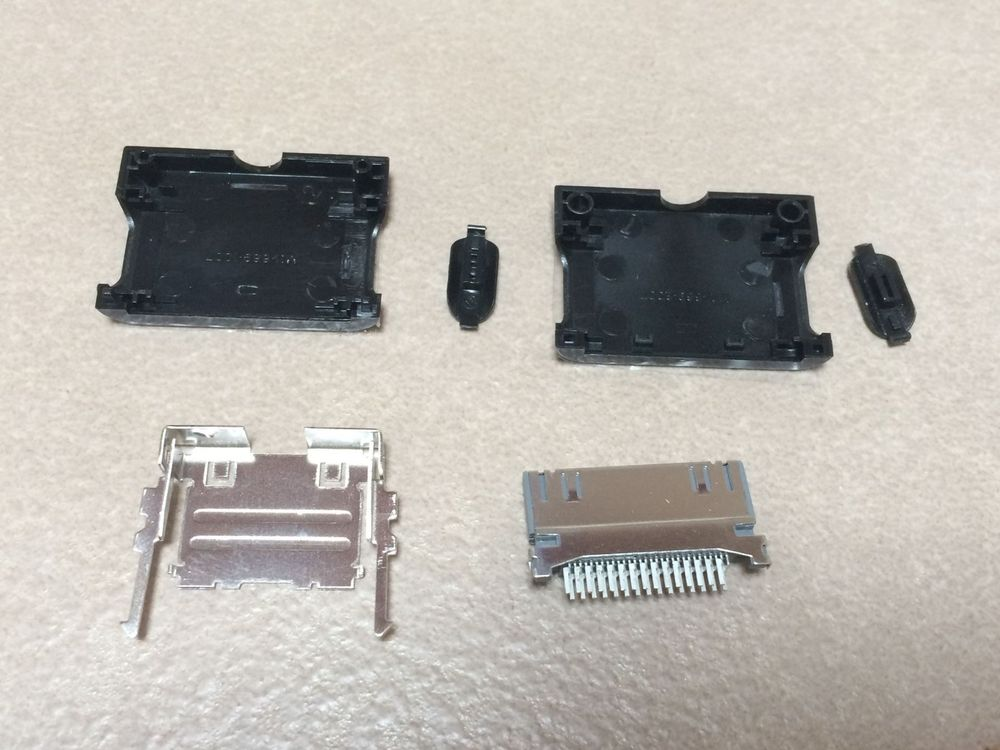 4x fiche pour Apple iPod, iPhone,.. NEUF