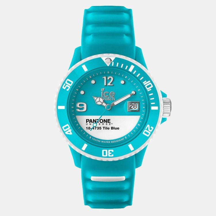 Ice Watch Uhr Tile Blue