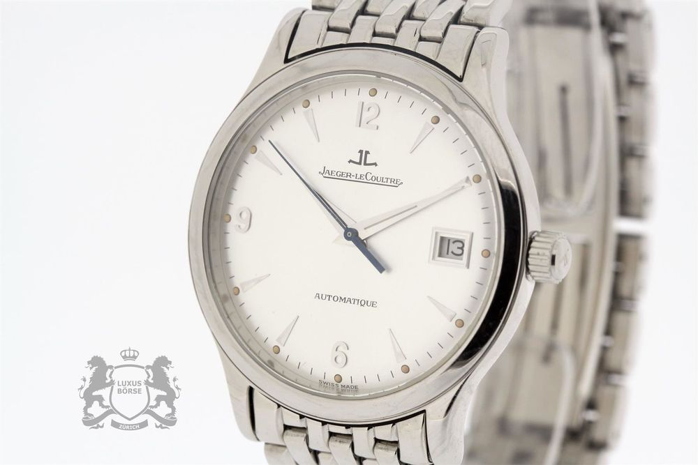 JAEGER LECOULTRE Master Control *3427