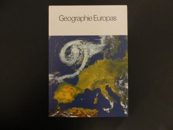 Geographie Europas (1995)