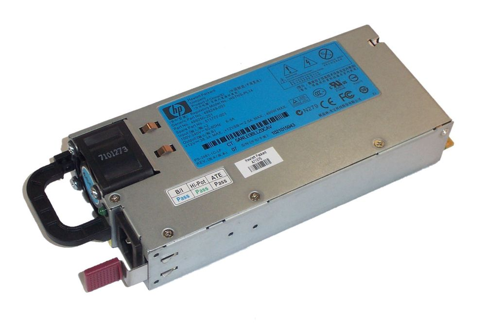 HP Power Supply für DL360 G7