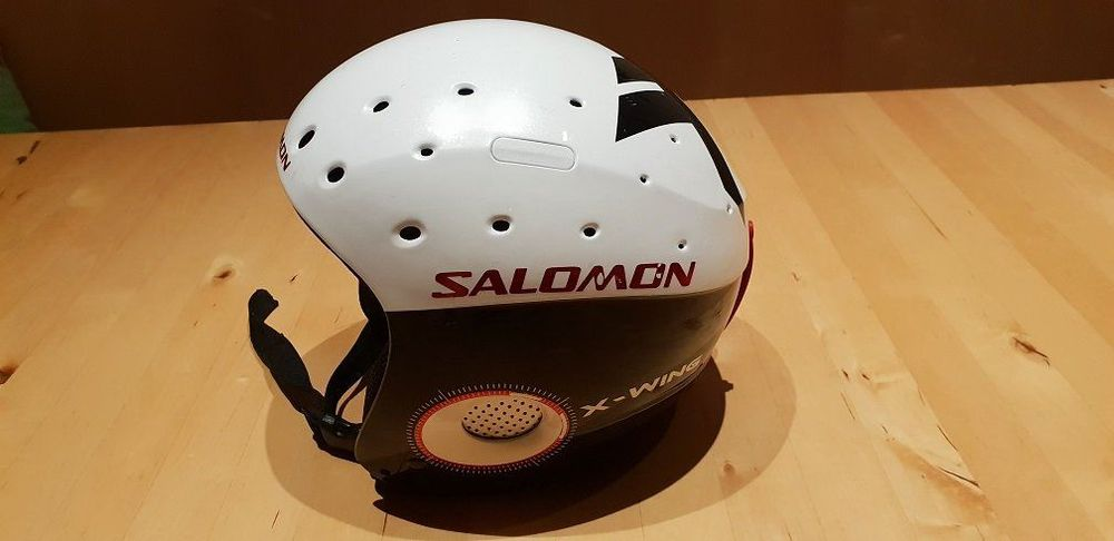 Salomon Kinder - Skihelm