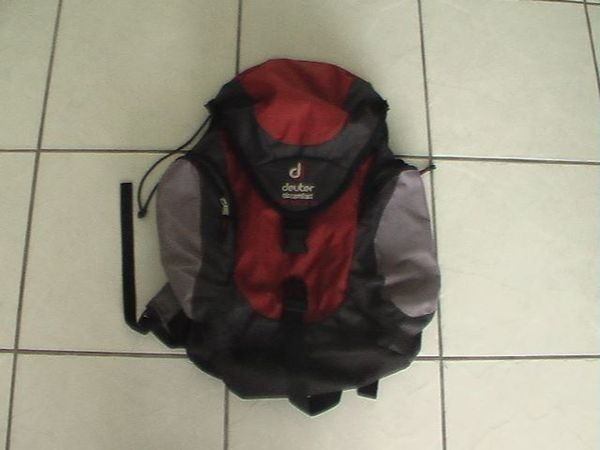 ** Deuter *    Rucksack  AIR WALK 35