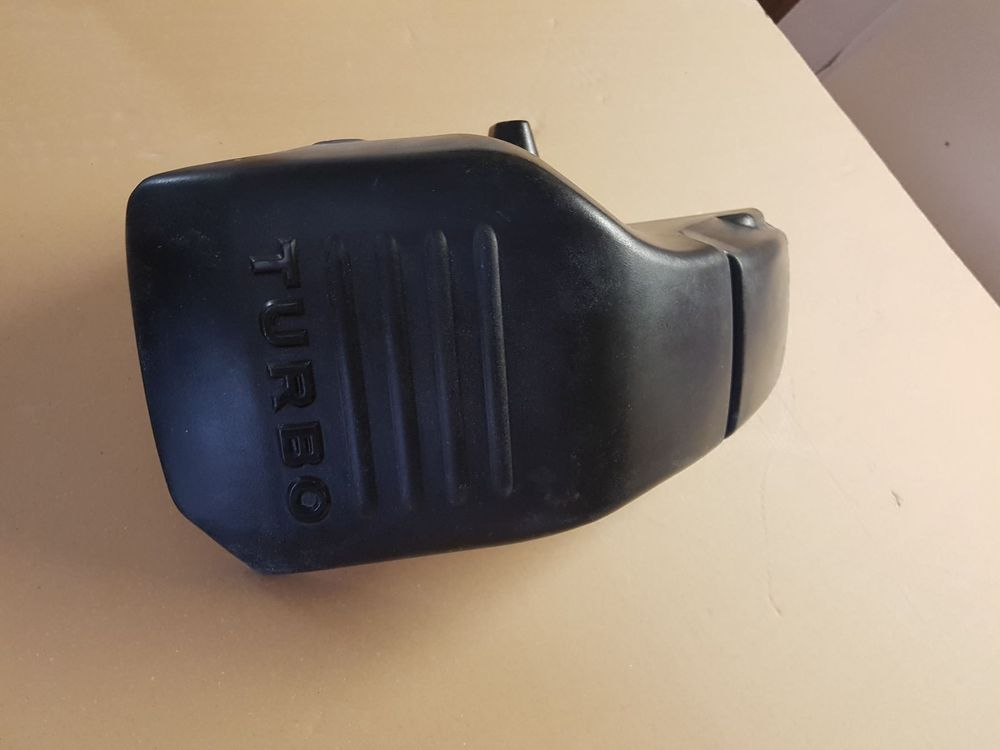 Protection Turbo Ford Escort Cosworth