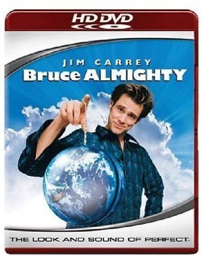 Bruce Almighty [HD-DVD]