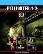 Pit Fighter 1-3 - Box . Special Edition