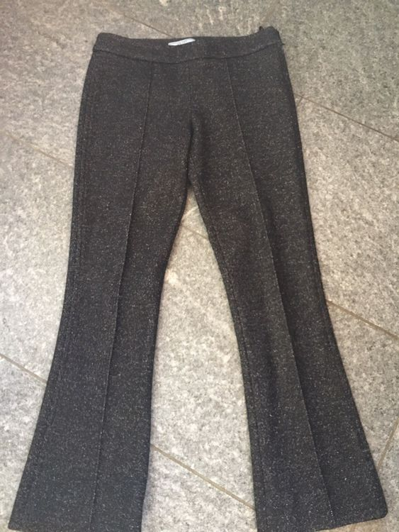 Original Prada Tweed Pants S