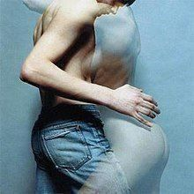 Placebo - Sleeping with ghosts