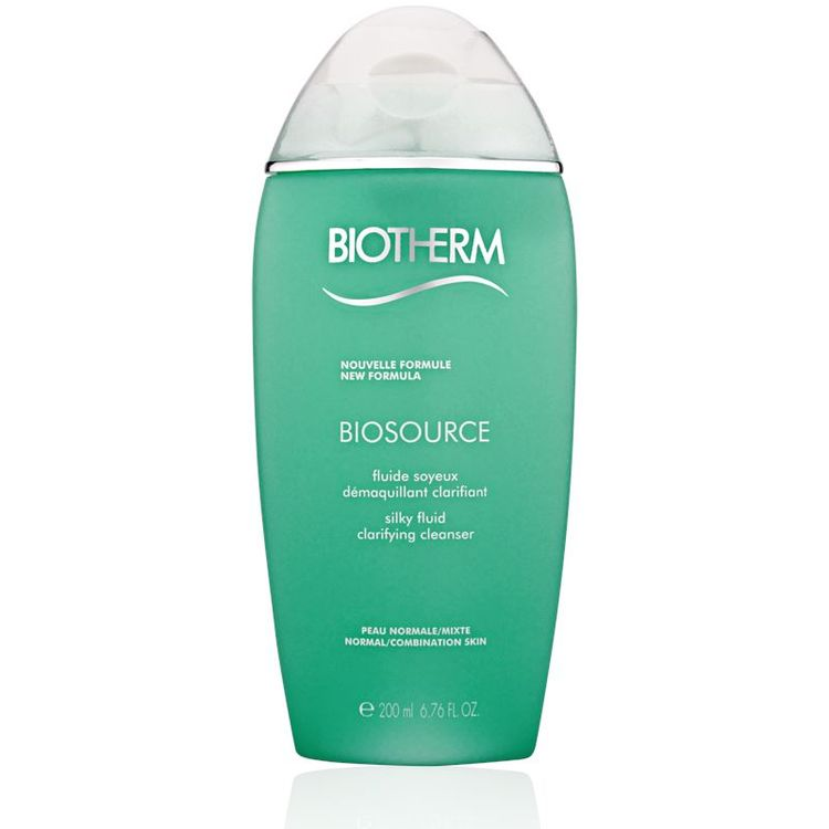 Biotherm Biosource Lait Demaquillant Cla