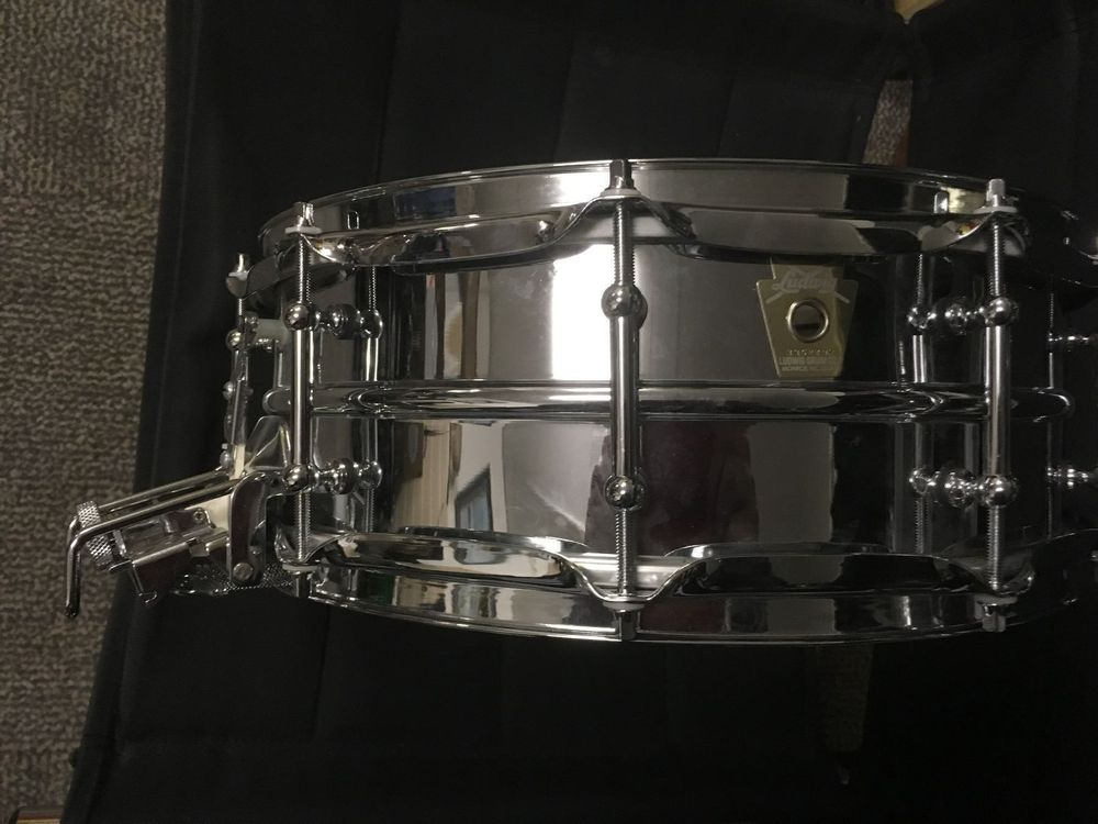 Ludwig Snare - LM_410-T