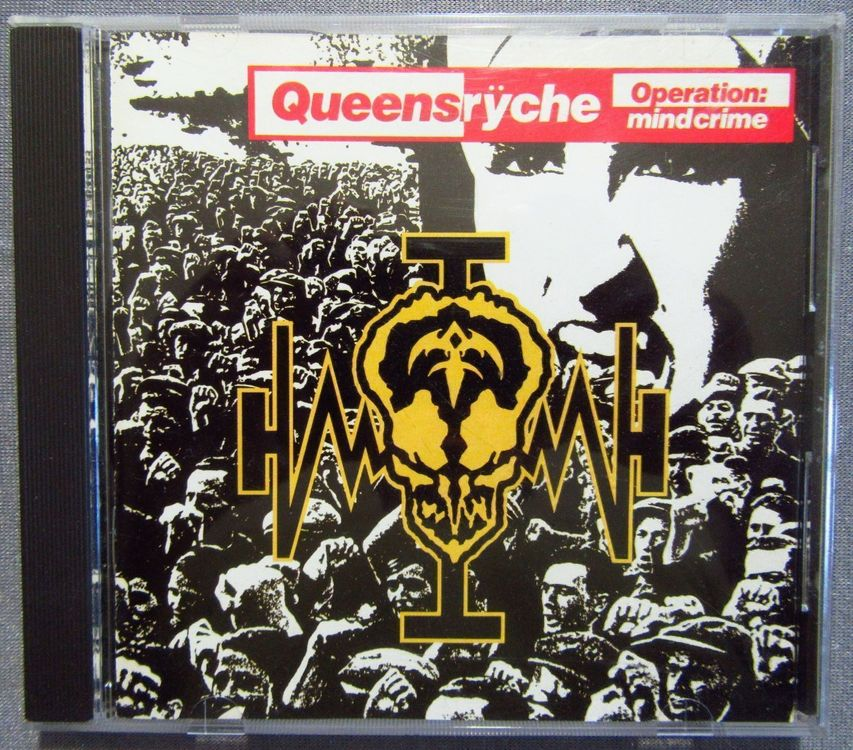 Queensryche / Operation: mindcrime