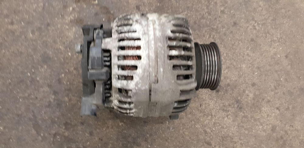 Alternator Lichtmaschine VW T4 2.5lt D