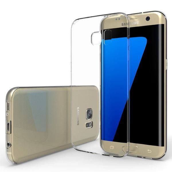 Crystal Case Galaxy S7 Edge Coque Housse