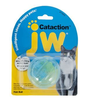 JW Cataction Fish Ball