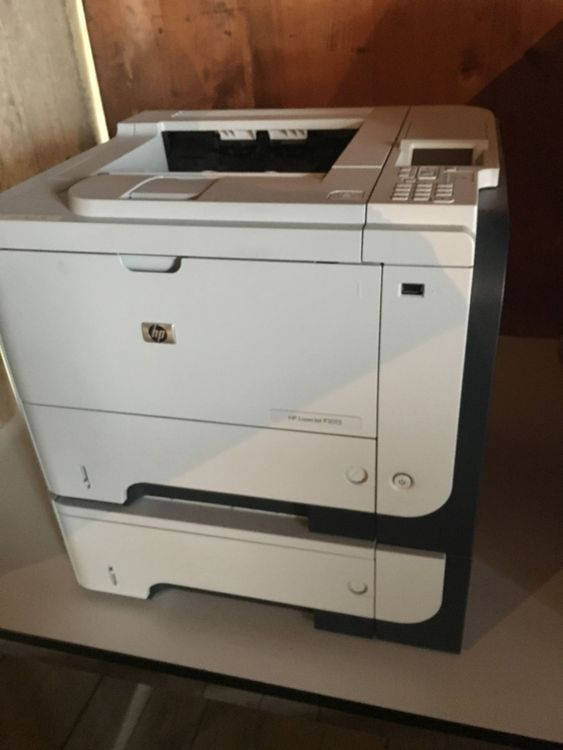 HP LaserJet Enterprise Laserdrucker