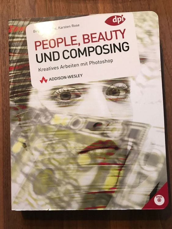 People, Beauty and Composing