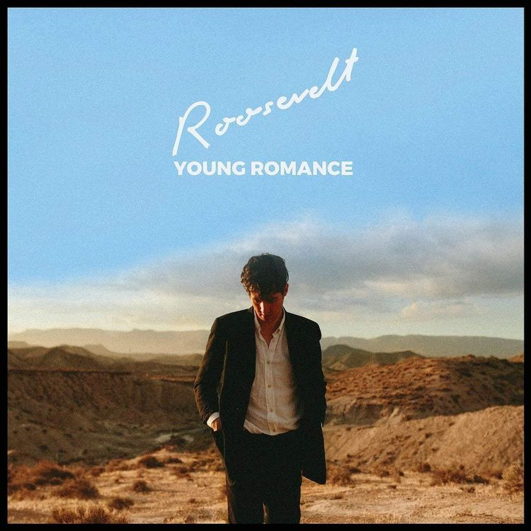 Roosevelt - Young Romance (CD)