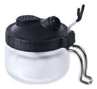 HS-777A - AIRBRUSH CLEANING POT