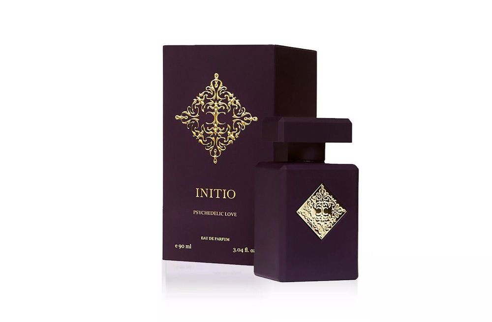 Initio / Psychedelic Love, EdP      90ml