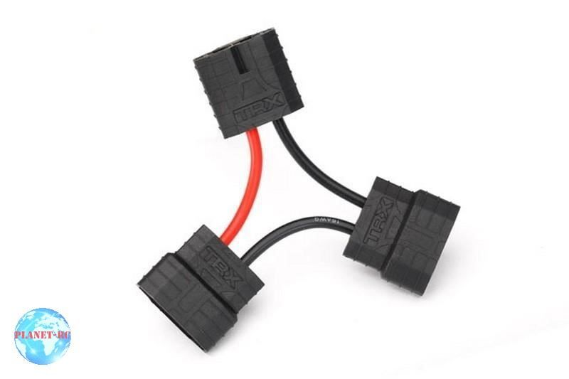 3063X Traxxas Adapter Wire Harness Serie