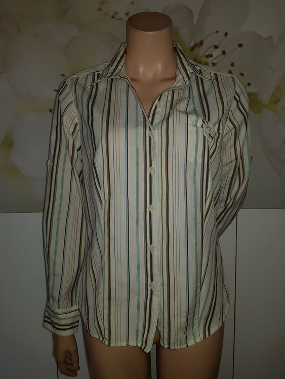 Blouse COLUMBIA taille M