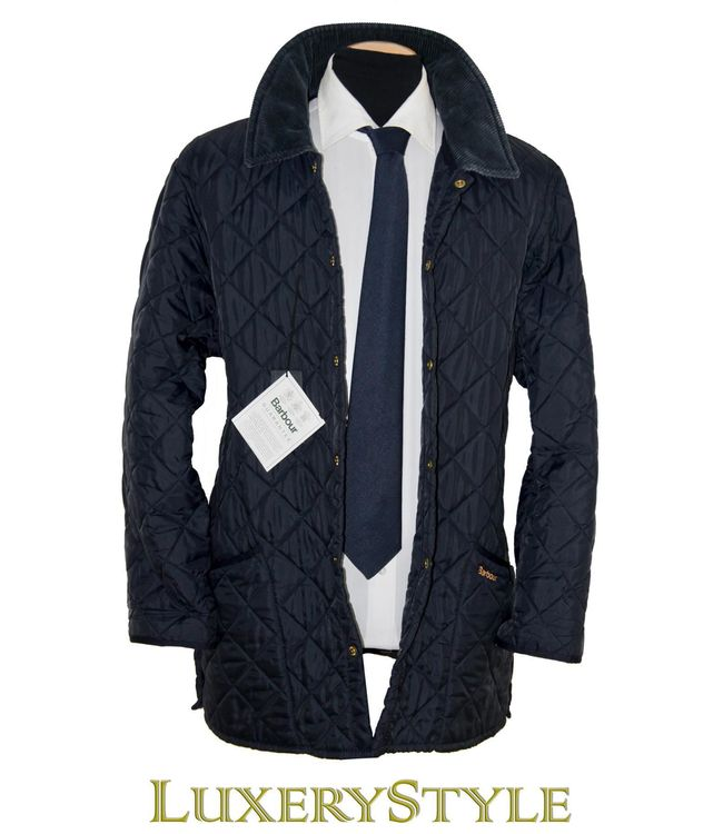 BARBOUR POLAR QUILT - NP 689 CHF