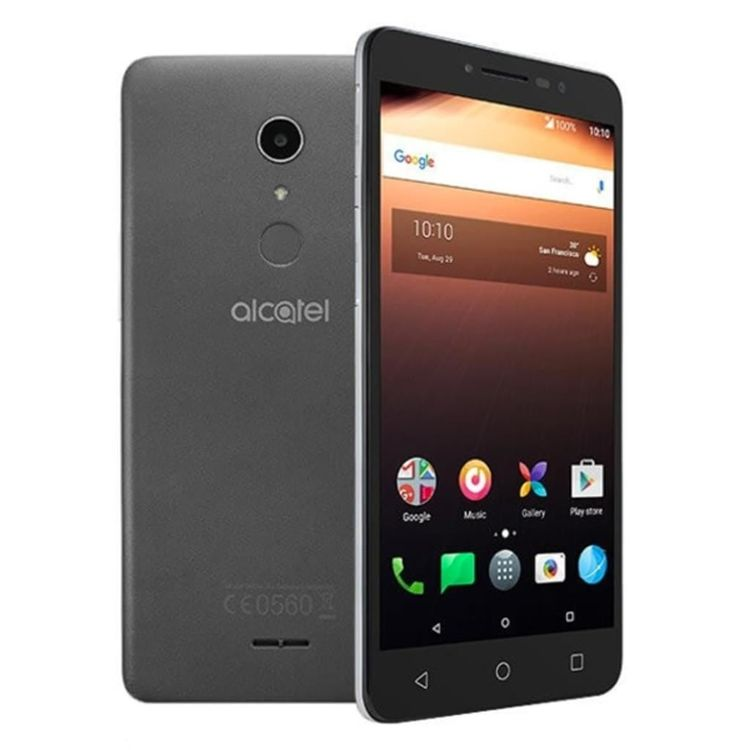 Alcatel A3 XL 9008X 16GB Android Smar...