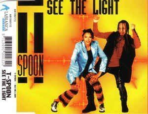 T-Spoon – See The Light