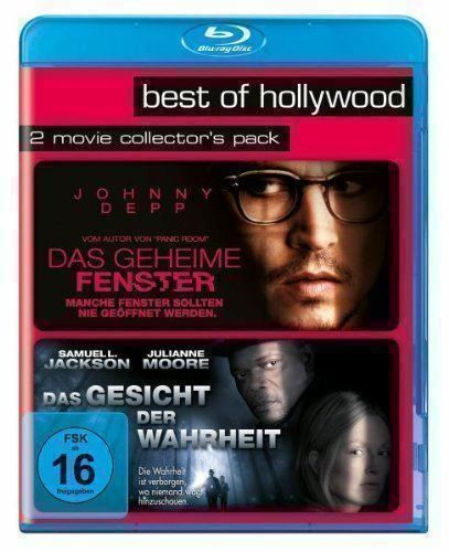 Best of Hollywood/2 Movie Collector's P.