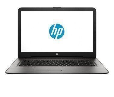 Notebook HP 17-x036nz
