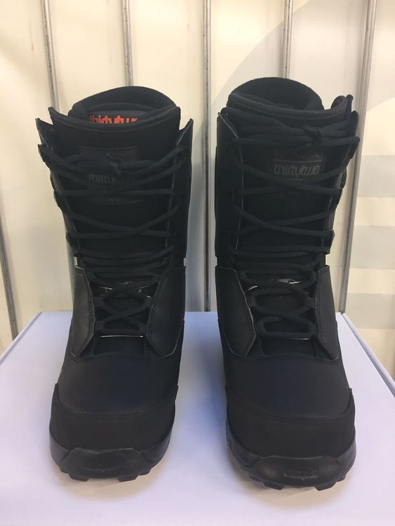 32 Mens Session black  Gr.43 / US 10